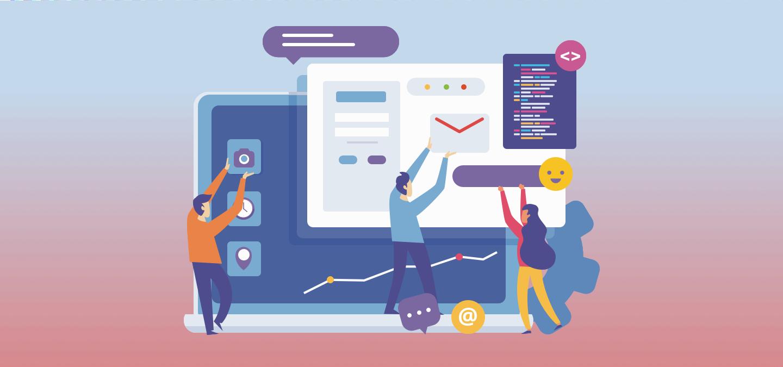 Desktop Application Vs Web Application Design Goprotoz Design Studio